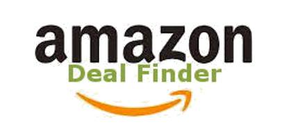 Amazon-Deal-Finder Logo