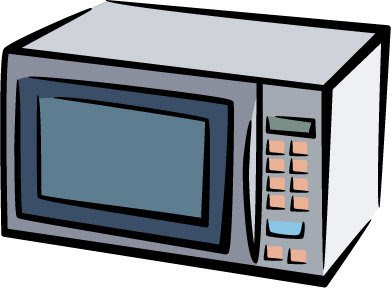 clean microwave clipart. microwaves have been around for a long time and it still baffles me that most people only use them re-heating leftovers, popping pop corn or clean microwave clipart