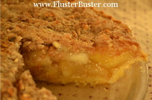 The Perfect Apple Pie Filling