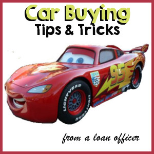 How to Buy a Car: Tips & Tricks