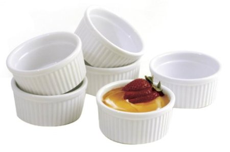 Tips: Kitchen Tools - Ramekin
