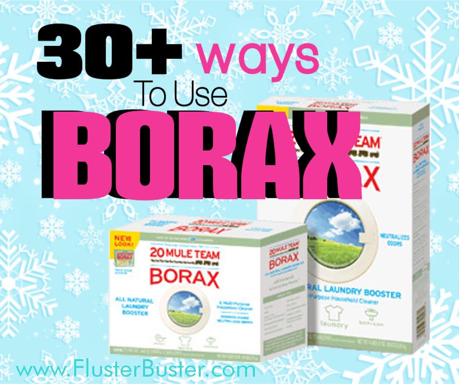 borax (facebook)