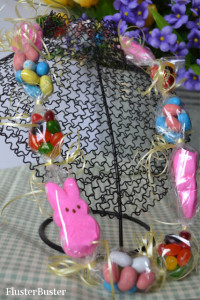 Easter Treats – Candy Necklace