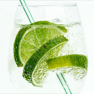 Frugal Living with Club Soda