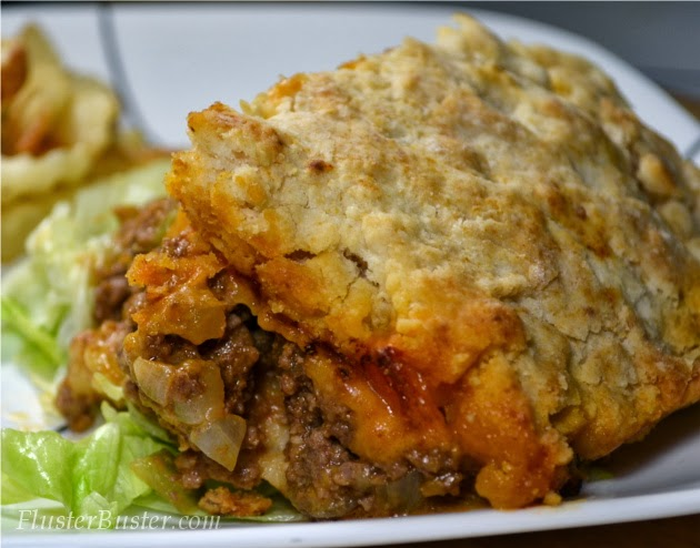 Cheap and Easy Recipes: Cheeseburger Lasagna Dinner (Feed 4 for $4.71)