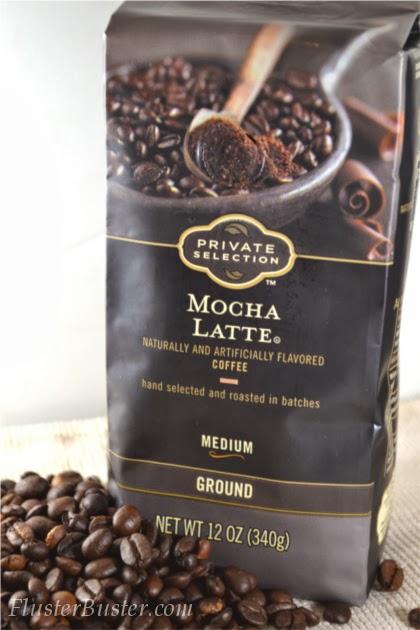 Homemade Iced Coffee: Mocha
