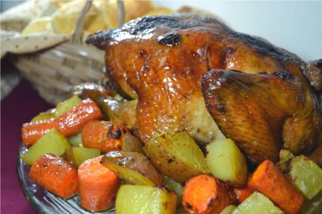 Easy Homemade Chicken Stock for FREE