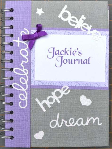 Create a Personal Journal (Tutorial)