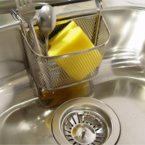 How to Naturally Deodorize and Sharpen Garbage Disposal Blades
