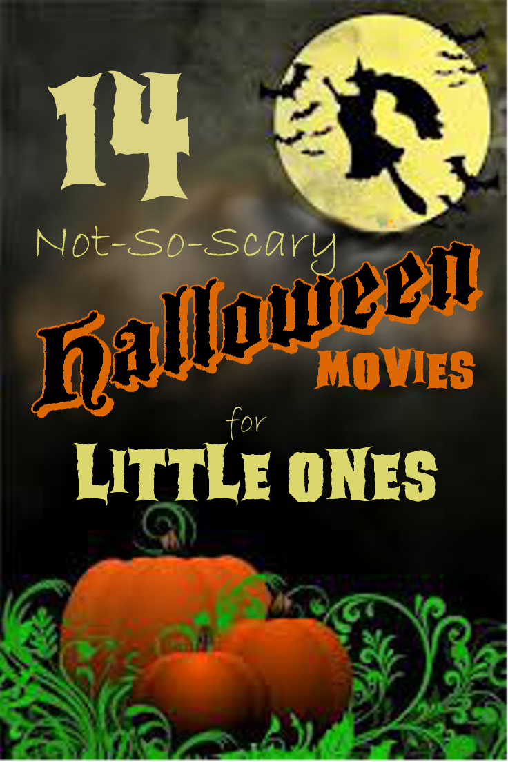 halloween movies - Halloween Movies For Young Kids