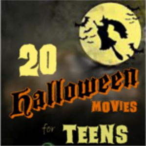 20 Halloween Movies for Teens