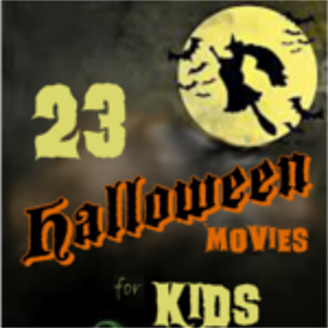 23 Halloween Movies for Kids