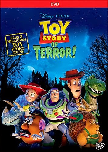 14 Not-So-Scary Halloween Movies for Little Kids | Fluster Buster