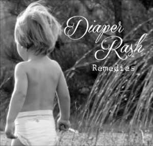 11 Home Remedies for Treating a Diaper Rash