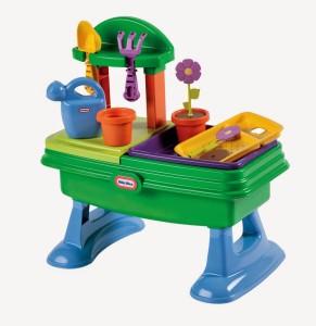 Little Tikes Garden Table
