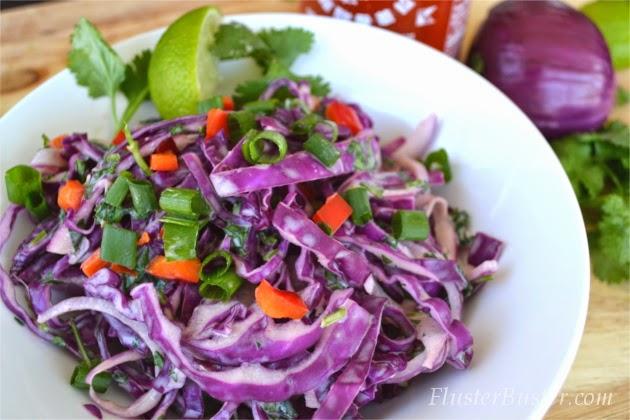 Healthy Side Dish
