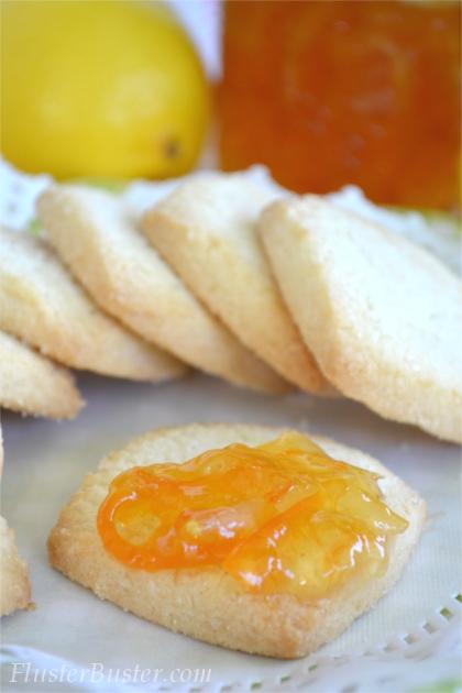 Citrus Marmalade (Main)