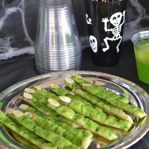 Breadsticks Recipe