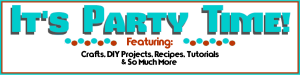 Great Ideas at the Creative Muster Party! Join us and other talented bloggers for some fun, food and great ideas!