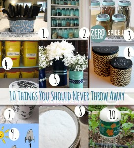 Great Ideas from Our Simple Homestead