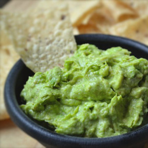 Guacamole (feature)