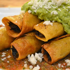 How to Make (Easy) Authentic Taquitos Using Leftovers