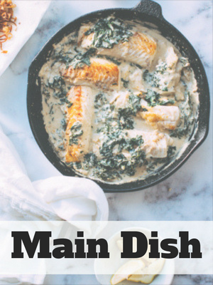 Simple Main Dish Recipes