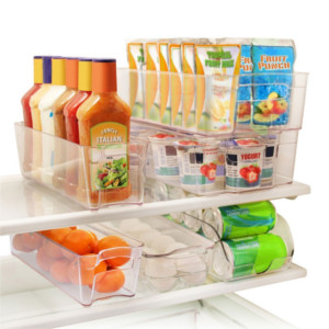 7 Things You Can Do to Organize Your Refrigerator