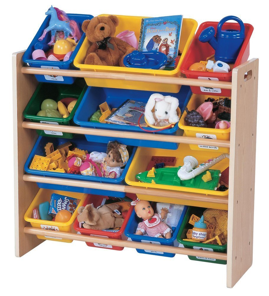 Amazon Deal: Toy Organizer