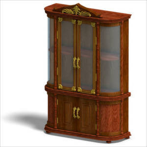 Corner Display Cabinet: 4 Highest Points to Be Considered
