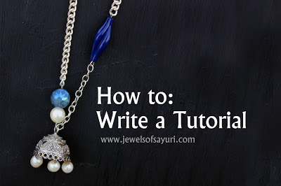 Great Ideas from Jewels of Sayuri