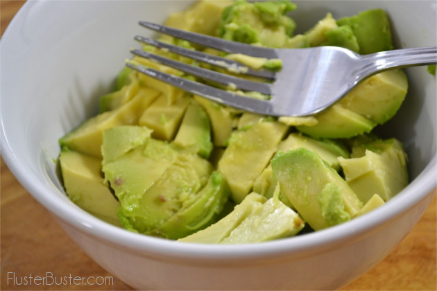 Avocado Lime Dipping Sauce. A simple recipe for a creamy sauce that adds a layer of delicious flavor to so many dishes. It can be used on fish, chicken, over pasta, as a dip for chips and of course served with your favorite Mexican dishes.