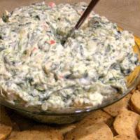 Knorr Spinach Dip - Simple Dip Recipe