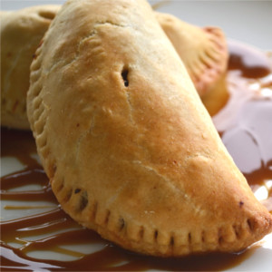 Simple Beef Pasties – Hand Pies