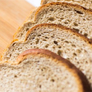 Frugal Living with Bread