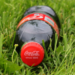 Frugal Living with Coca-Cola
