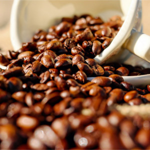 Frugal Living with Coffee