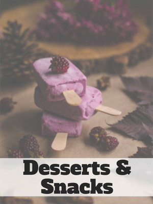 Simple Dessert Recipes