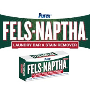 Frugal Living with Fels Naptha
