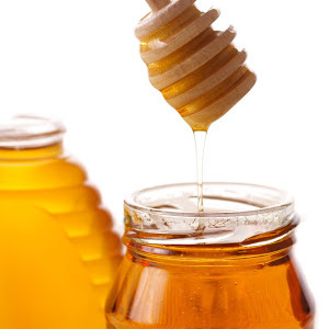 Frugal Living with Honey