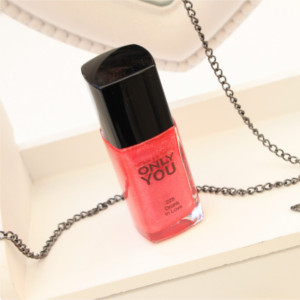 Frugal Living with Nail Polish
