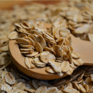 Frugal Living with Oatmeal