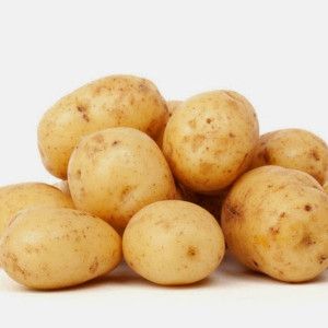 Frugal Living with Potatoes