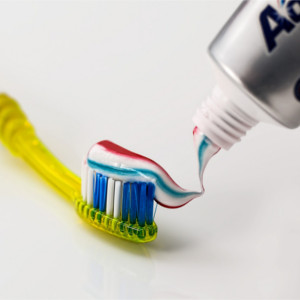 Frugal Living with Toothpaste