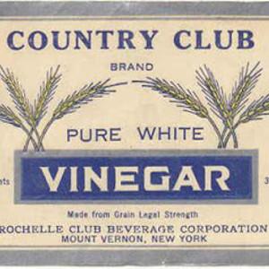 Frugal Living with Vinegar
