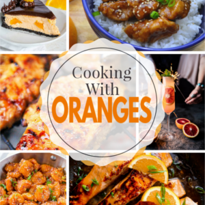 20 Recipes Where Oranges are the Star