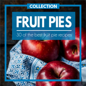 30 of the Best Fruit Pies