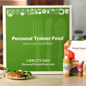Wellness Journey with Personal Trainer Food (Week 2)