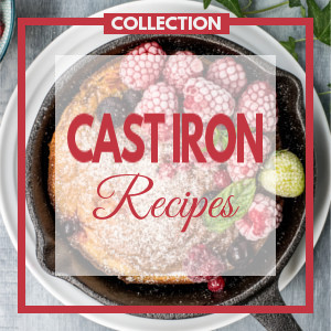 Cast Iron Recipe Collection