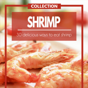 When You're in the Mood for Some Shrimp